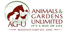 Animals & Gardens Unlimited