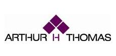 Arthur H Thomas