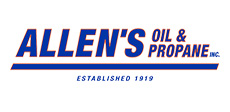 Allen's Oil and Propane