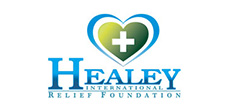 Healey International Relief Foundation