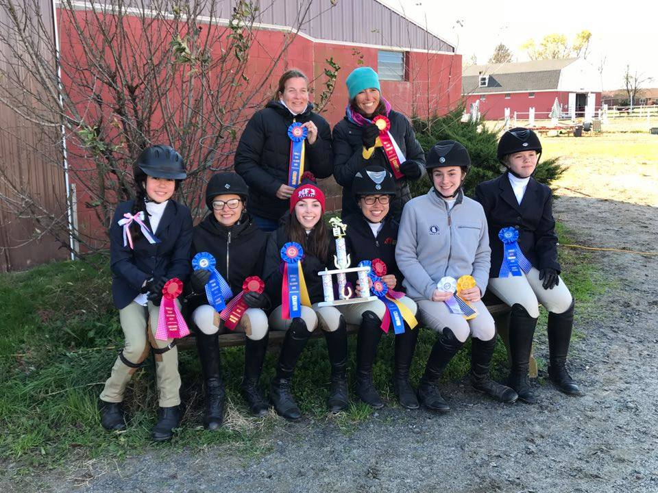 ACE Equestrian Team