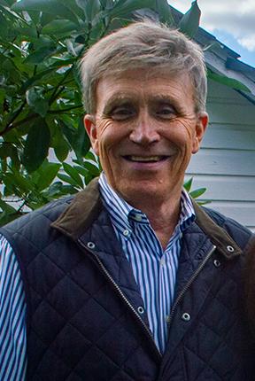 Bill Rube