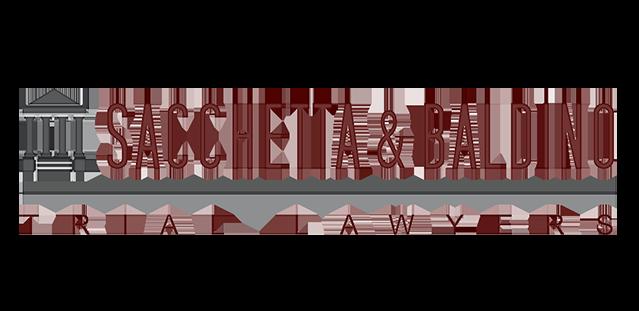 Sacchetta and Baldino