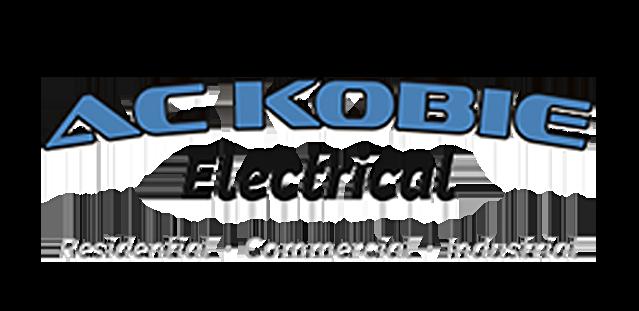 A.C. Kobie Electrical